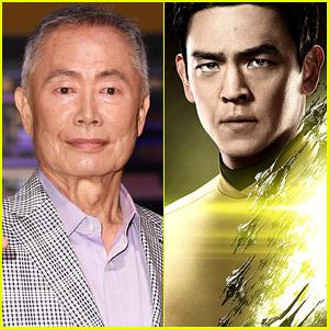 Sulu is Gay in 'Star Trek Beyond,' George Takei Calls it 'Unfortunate'
