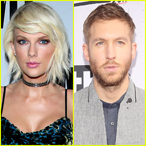 Taylor Swift Wrote Calvin Harris' 'This Is What You Came For' Under Pseudonym Nils Sjoberg