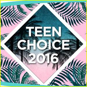 Teen Choice Awards 2016 - Complete Winners List!