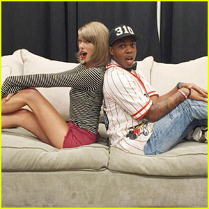 Todrick Hall Stands by Taylor Swift: 'My Heart Goes Out to Her'