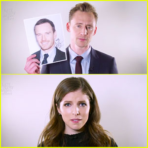 Tom Hiddleston, Anna Kendrick, & More Reveal Their Biggest Pet Peeves - Watch Now!