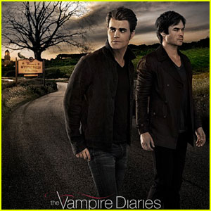 'The Vampire Diaries' to End After 8 Seasons
