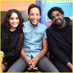 Vanessa Hudgens Joins 'Powerless' Cast at Comic-Con 2016