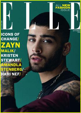 Zayn Malik Says Leaving One Direction 'Didn't Feel Brave'