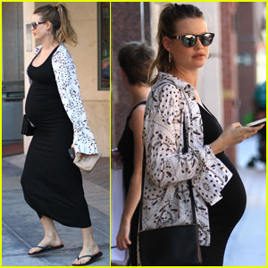 Adam Levine Is 'So Excited' About Behati Prinsloo's Pregnancy