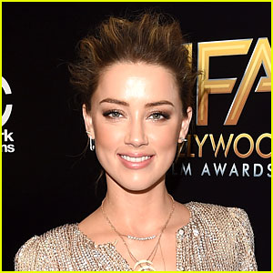Amber Heard Didn't Answer Questions for Deposition