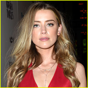Amber Heard Is Donating Her Full $7 Million Divorce Settlement to Charity