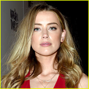 Amber Heard Plans to Show Judge Proof of Johnny Depp Domestic Abuse (Report)