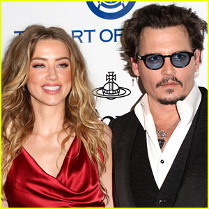 Amber Heard Calls Out Johnny Depp, Insists He Donate $14 Million Due to Tax Deduction