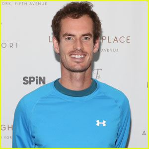 Andy Murray is Getting Ready for Fourth Grand Slam Attempt