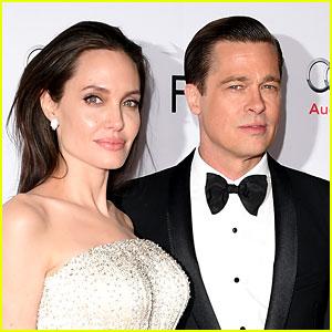 Angelina Jolie & Brad Pitt Celebrate Second Wedding Anniversary!