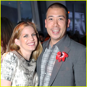 Veep's Anna Chlumsky Gives Birth to Second Daughter Clara