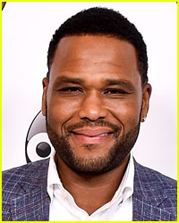 Anthony Anderson Reveals Why He Supports Nate Parker