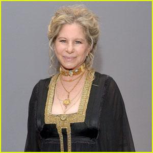 Barbra Streisand Asks Apple to Change Siri's Pronunciation of Her Name