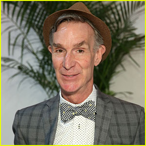 Bill Nye the Science Guy Talk Show Headed to Netflix!