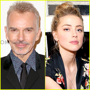 Billy Bob Thornton Responds to Amber Heard Cheating Allegations