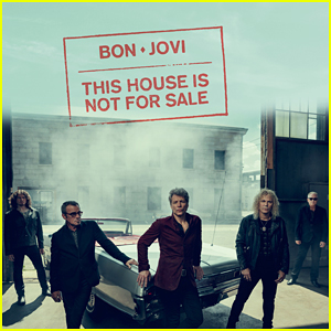 Bon Jovi: 'This House Is Not For Sale' Music Video & Lyrics - WATCH NOW!