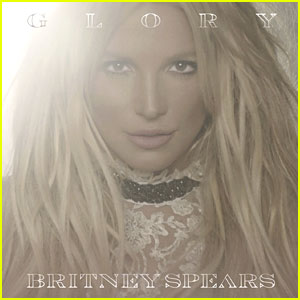 Britney Spears: 'Glory' Album Stream & Download - Listen Now!