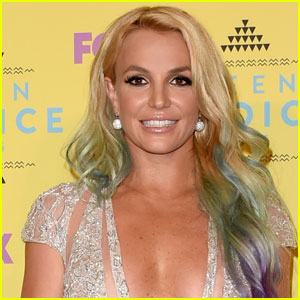 Britney Spears is Getting Her Own Lifetime Movie
