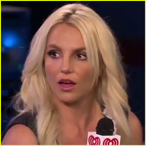 Britney Spears Realizes Ryan Seacrest Isn't Gay in Funny Flashback Video
