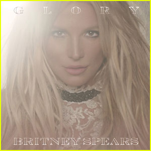 Britney Spears Reveals Her 'Glory' Track List - See All the Song Titles!