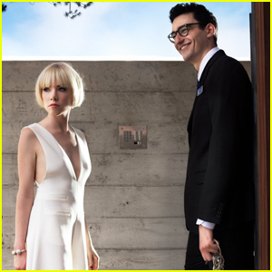 Carly Rae Jepsen Goes Blonde In Danny L Harle's 'Super Natural' Music Video - WATCH!