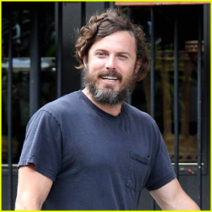 Casey Affleck to Star in 'My Abandonment'