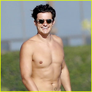 Orlando bloom naked vaion pictures #13
