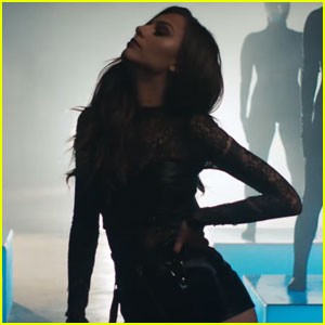Cher Lloyd Debuts Music Video for 'Activated'