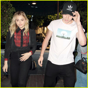 Chloe Moretz is More Than Just Brooklyn Beckham's Girlfriend
