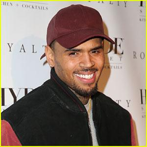 Chris Brown Released From Prison, Lawyer Says Allegations Are 'Demonstrably False'