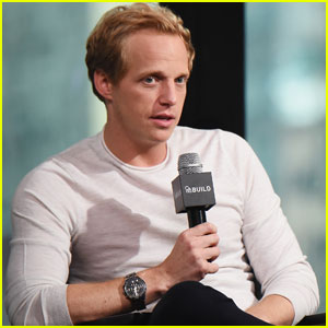 Chris Geere Dishes on 'You're the Worst' Season Three