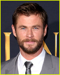 Chris Hemsworth Got Brother-in-Law Production Gig on 'Thor: Ragnarok' Set!