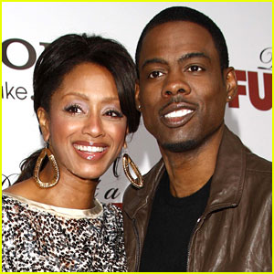 Chris Rock & Wife Malaak Finalize Divorce After 20 Years of Marriage