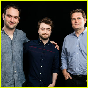 Daniel Radcliffe Explains Why He's Not on Social Media