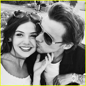 Danielle Campbell Thinks Louis Tomlinson & Briana Jungwirth Are 'Great' Parents