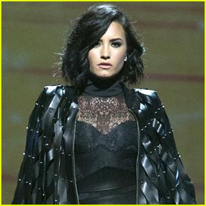 Demi Lovato & Mom Dianna Both Apologize For Zika Virus Joke on Snapchat
