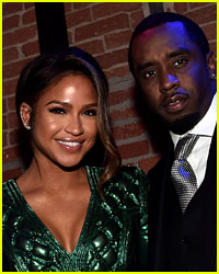 Diddy Throws Cassie a Birthday Party After Getting Back Together