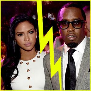 Diddy & Cassie Split, Cops Called After 'Explosive Argument'