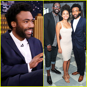 Donald Glover Reveals Details Of New Childish Gambino 'Pharos' Album Experience!
