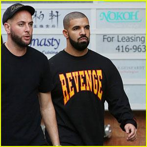 Drake Slammed By Radio DJ Funkmaster Flex in On-Air Rant - Listen Now