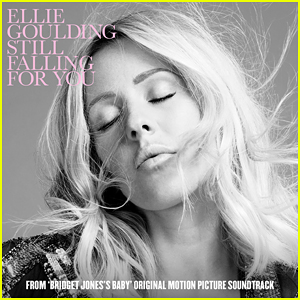 Ellie Goulding Releases 'Bridget Jones's Baby' Song 'Still Falling For You' - Stream & Lyrics!