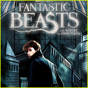 'Fantastic Beasts & Where to Find Them' Sequel in the Works, Gets 2018 Release Date!