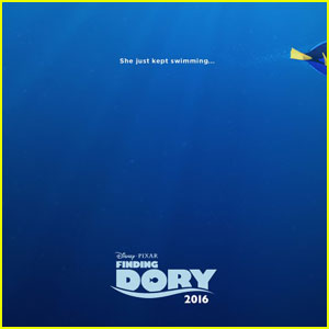 'Finding Dory' Is Swimming Back to Theaters!