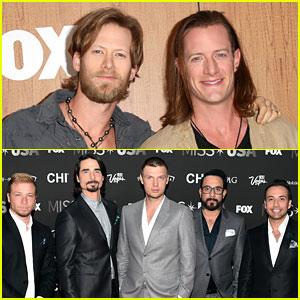 Florida Georgia Line Drops New Song with Backstreet Boys - Listen Now!