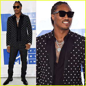 Future Performs 'F--k Up Some Commas' at the MTV VMAs 2016! (Video)