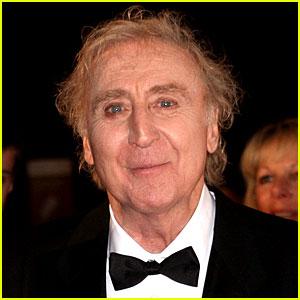 Gene Wilder Dead - 'Willy Wonka' Actor Dies at 83