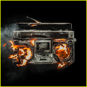 Green Day Reveal 'Revolution Radio' Artwork & Tracklist, Drop New Single 'Bang Bang' - LISTEN!