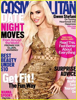 Gwen Stefani on What Happened with Gavin Rossdale: 'Nobody Would Believe It'