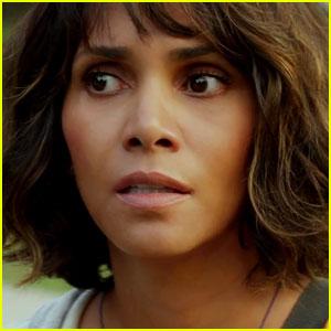 Halle Berry's Son Gets Taken in Intense 'Kidnap' Trailer